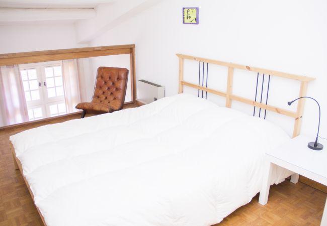 Apartment in Aix-en-Provence - APPARTEMENT PARTICULIER DU CASTELET