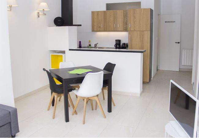 Apartment in Aix-en-Provence - APPARTEMENT CENTRE HISTORIQUE