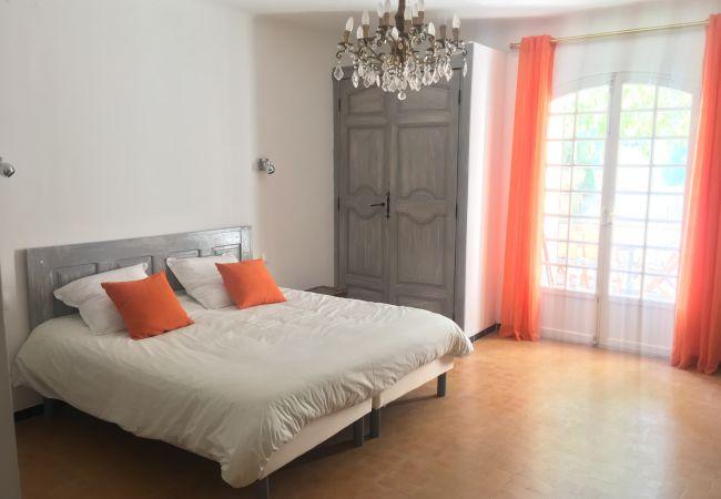 Apartment in Aix-en-Provence - APPARTEMENT DANS BASTIDE VADON