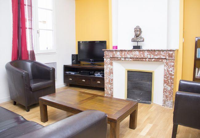 Apartamento en Aix-en-Provence - APPARTEMENT TOTEM