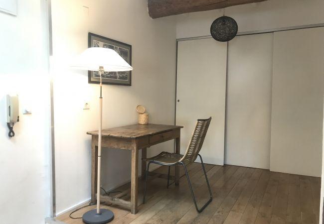 Apartamento en Aix-en-Provence - L'ETAPE AIXOISE