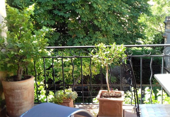 Apartamento en Aix-en-Provence - Appartement 125m² avec terrasse OT60207