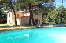Maison à Aix-en-Provence - MAISON DANS LA PINEDE 3 CHAMBRES