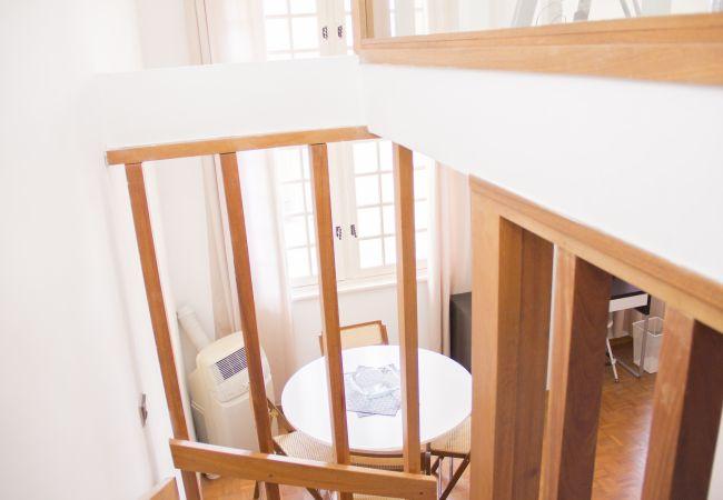Appartement à Aix-en-Provence - APPARTEMENT PARTICULIER DU CASTELET
