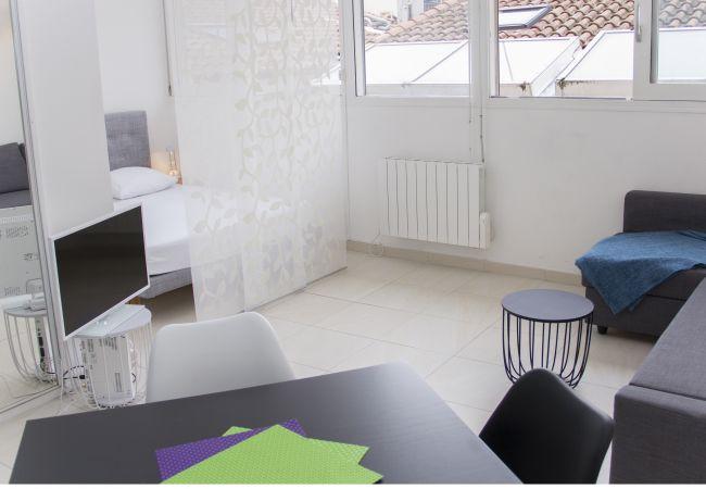 Appartement à Aix-en-Provence - APPARTEMENT CENTRE HISTORIQUE