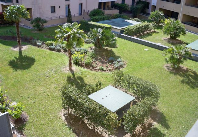 Appartement à Aix-en-Provence - Appartement T4 150 m² place François Villon