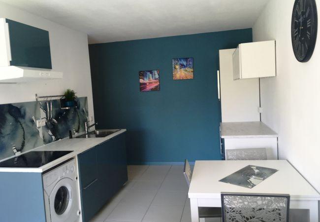 Appartement à Aix-en-Provence - APPARTEMENT BERLIOZ