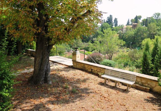 Maison à Aix-en-Provence - LA PROVENCALE