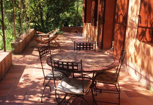 Maison à Aix-en-Provence - LA MAISON DE LA CALADE