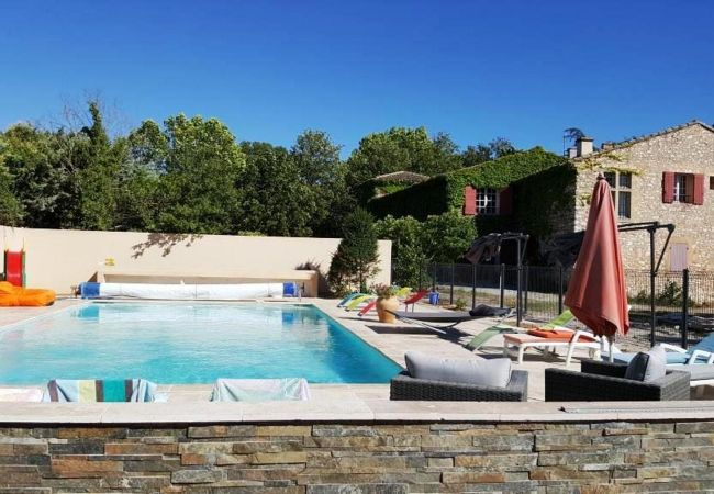 Maison à Aix-en-Provence - BASTIDE VADON