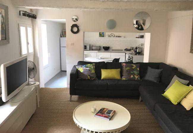 Appartement à Aix-en-Provence - LA PROMENADE DU COURS