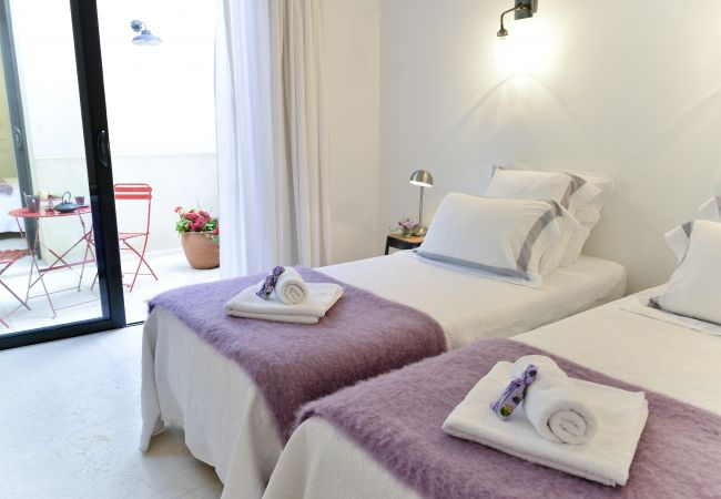 Villa à Aix-en-Provence - VILLA CEZANNE