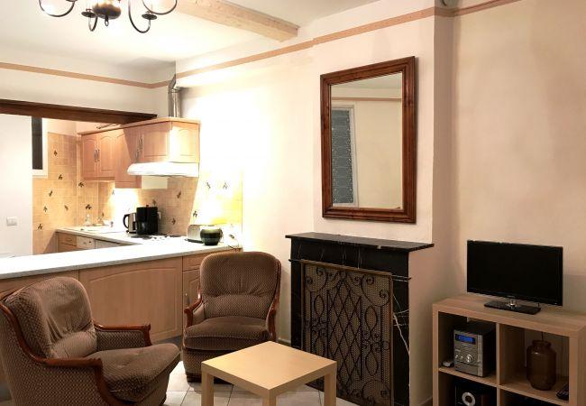Appartement à Aix-en-Provence - APPARTEMENT DU PETIT ST ESPRIT