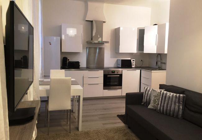 Appartement à Marseille - LE MASSALIOTE