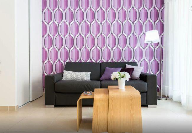 Appartement à Aix-en-Provence - Appartement T2 design + garage 4* OT402786