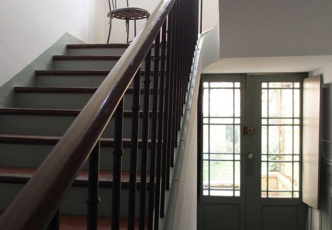 Appartement à Aix-en-Provence - Appartement 125m² avec terrasse OT60207