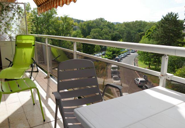 Appartement à Aix-en-Provence - Appartement 3 plumes Parc de la Torse OT53209