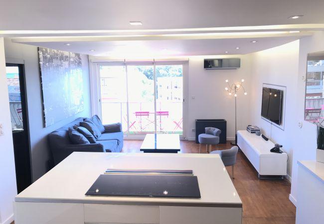 Appartement à La Ciotat - Appartement Du Beau Rivage