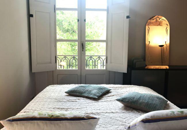Appartement à Aix-en-Provence - LES BALCONS DU COURS
