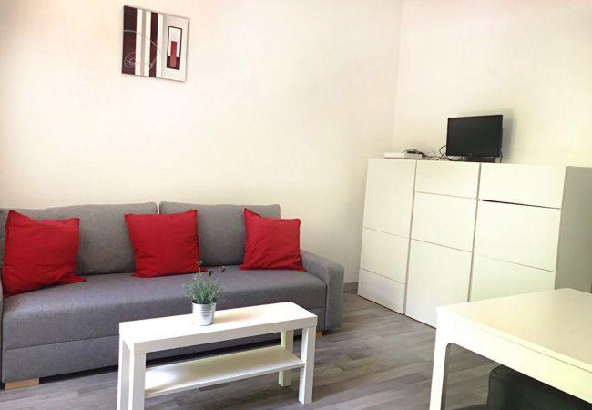 Appartement à Aix-en-Provence - UNE HALTE AIXOISE