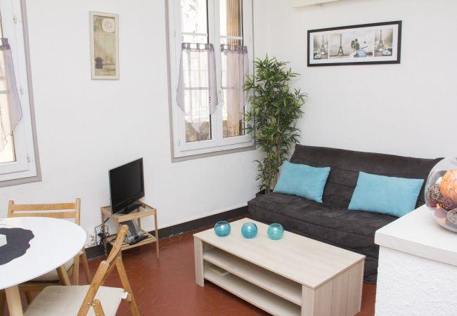 Appartement à Aix-en-Provence - Appartement en ville LE 382