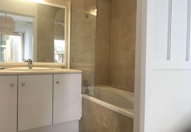 Appartement à Aix-en-Provence - LA PAUSE AIXOISE