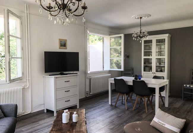 Maison à Aix-en-Provence - MAISON LE NID