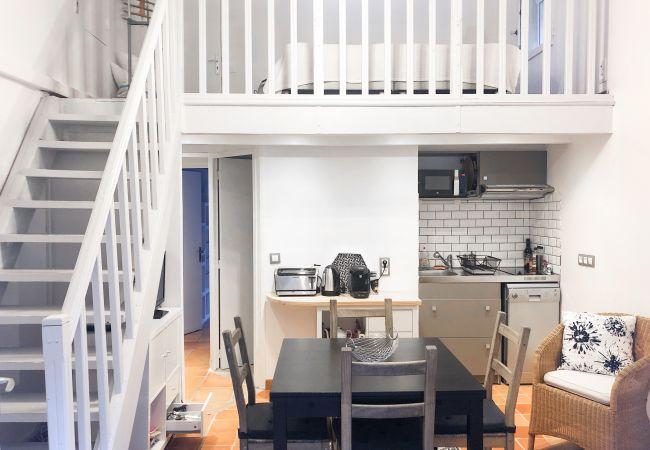 Appartement à Saint-Antonin-sur-Bayon - APPARTEMENT AVEC PISCINE SAINTE VICTOIRE