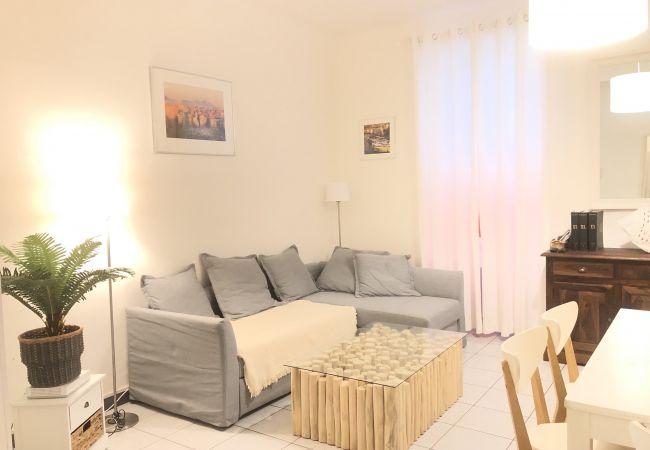Appartement à Marseille - Beau T3 au Panier