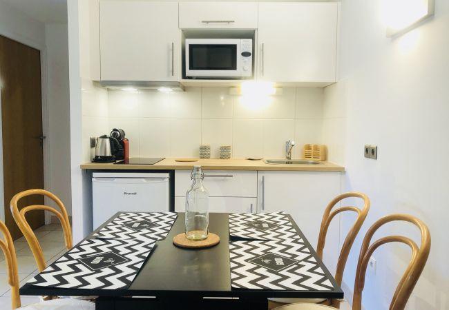 Appartement à Aix-en-Provence - LE MADISA