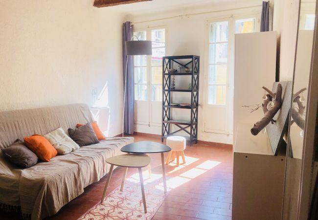Studio à Aix-en-Provence - STUDIO MIGNET